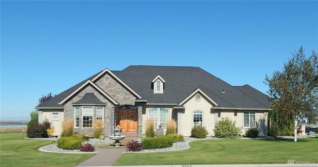 8852 SE Dune Lake Rd, Moses Lake, WA 98837 (#1085573) :: Ben Kinney Real Estate Team