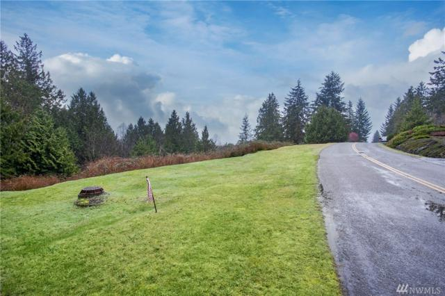 627 Rainier Lane, Port Ludlow, WA 98365 (#1086268) :: Homes on the Sound