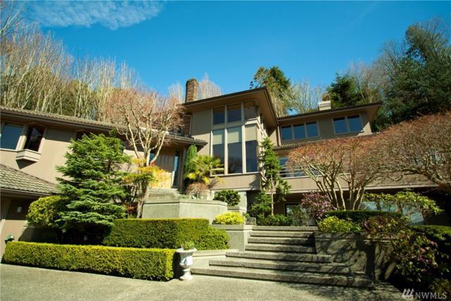1965 NW Blue Ridge Dr, Seattle, WA 98177 (#1086344) :: Ben Kinney Real Estate Team