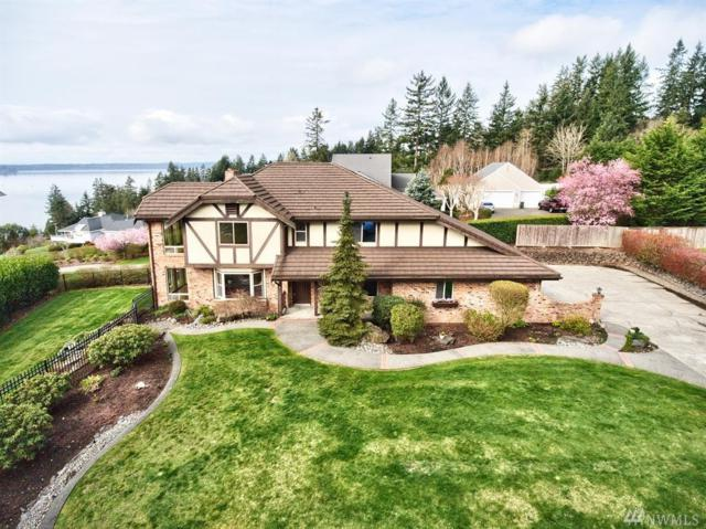 3012 Shawnee Dr NW, Gig Harbor, WA 98335 (#1086457) :: Ben Kinney Real Estate Team