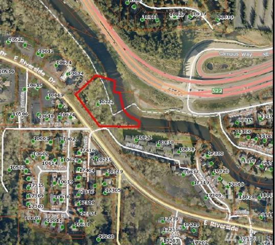 10722 E Riverside Dr, Bothell, WA 98011 (#1086868) :: Ben Kinney Real Estate Team
