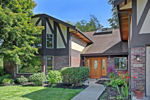 7220 69th Ave SE, Snohomish, WA 98290 (#1087047) :: Ben Kinney Real Estate Team