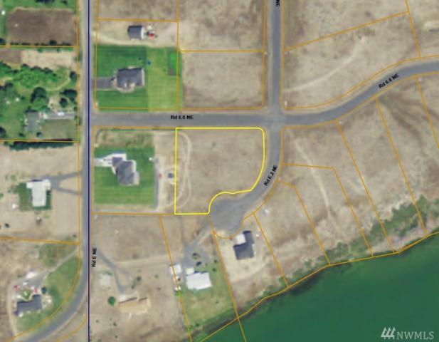 5075 NE Road 6.6, Moses Lake, WA 98837 (#1087276) :: Ben Kinney Real Estate Team