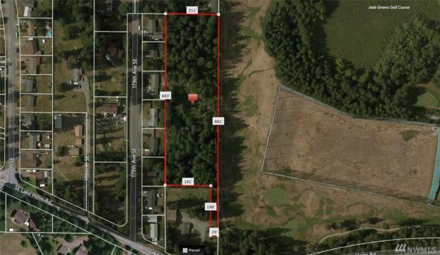 17940 SE Lake Holm Rd, Auburn, WA 98092 (#1087295) :: Ben Kinney Real Estate Team