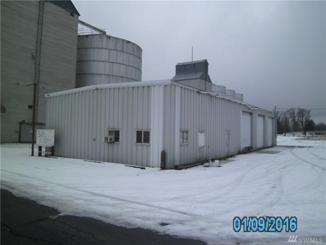 135 W North St, Washtucna, WA 99371 (#1088717) :: Ben Kinney Real Estate Team