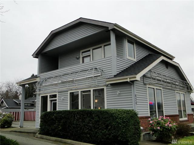 824 E Main St, Auburn, WA 98002 (#1089132) :: Ben Kinney Real Estate Team