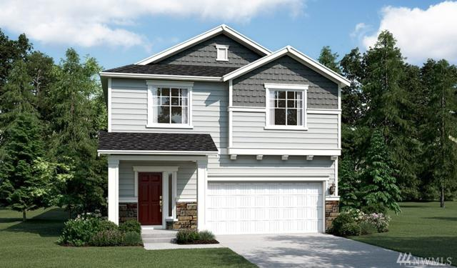 1101 S 197th St Lot4, Des Moines, WA 98148 (#1089215) :: Ben Kinney Real Estate Team