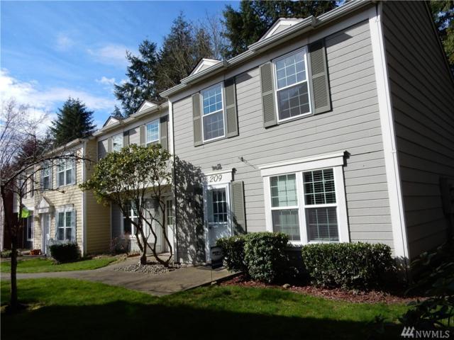 27015 47th Ave S #209, Kent, WA 98032 (#1089650) :: Ben Kinney Real Estate Team