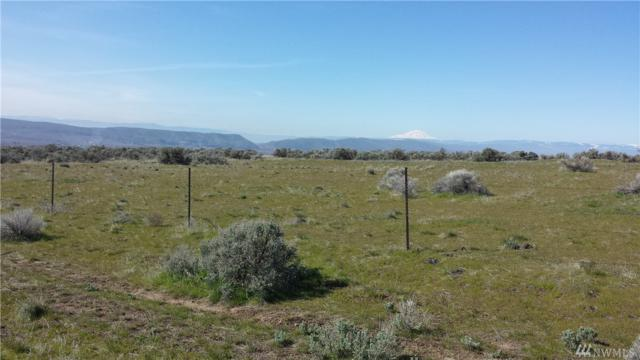 0 Xxx St. Hillaire Lot A-1, Yakima, WA 98901 (#1090127) :: Kimberly Gartland Group