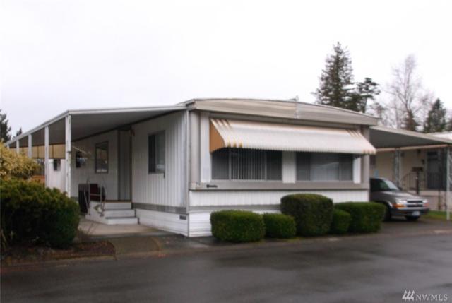 2302 R St SE #79, Auburn, WA 98002 (#1090210) :: Ben Kinney Real Estate Team