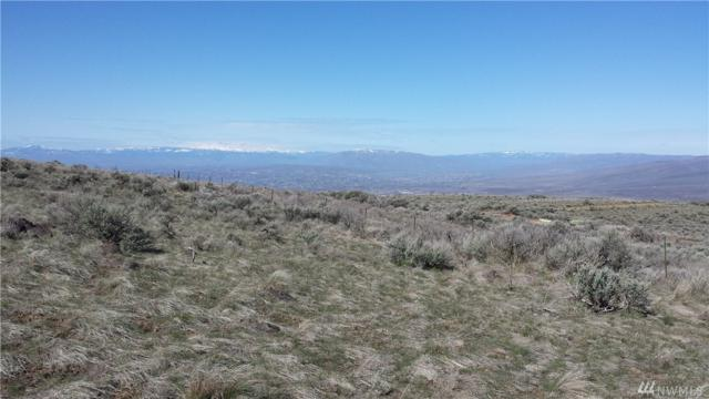 0 Xxx Highlands Lot 1 A,B,C,D, Yakima, WA 98901 (#1090213) :: Ben Kinney Real Estate Team