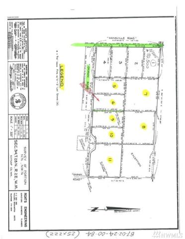 0 Lot #6 Ne Ohman Rd, Kingston, WA 98346 (#1091323) :: Ben Kinney Real Estate Team