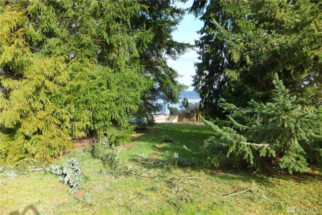 1-Lot 32 Viewmont Place, Camano Island, WA 98282 (#1091343) :: Ben Kinney Real Estate Team