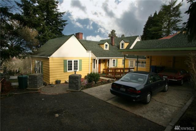 105 N Barner Dr, Centralia, WA 98531 (#1091386) :: Ben Kinney Real Estate Team