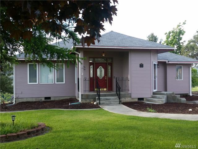 9 Sky Lane, Okanogan, WA 98840 (#1092567) :: Ben Kinney Real Estate Team