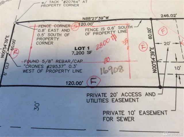 16908 SE 34th St, Bellevue, WA 98008 (#1093095) :: Ben Kinney Real Estate Team