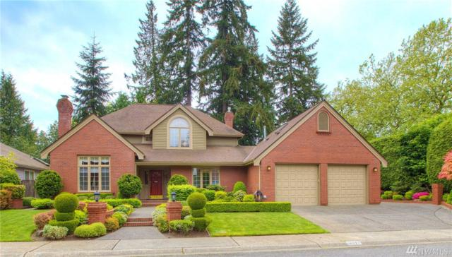 14027 NE 5th St, Bellevue, WA 98007 (#1093574) :: Ben Kinney Real Estate Team