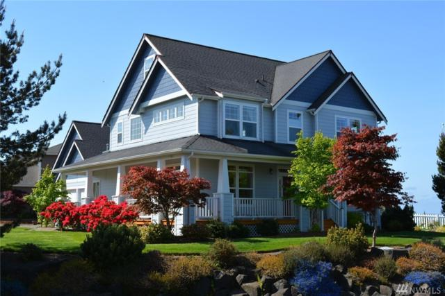 1515 Harborview Dr, Aberdeen, WA 98520 (#1093606) :: Homes on the Sound
