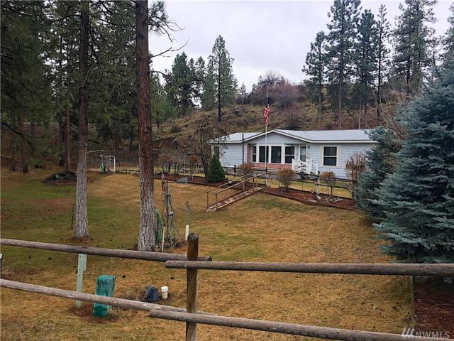 1 Mountain View Rd, Tonasket, WA 98855 (#1093920) :: Ben Kinney Real Estate Team