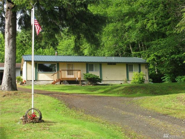 12953 Hwy 112, Sekiu, WA 98381 (#1094194) :: Ben Kinney Real Estate Team
