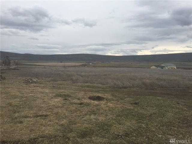 16841 Upper Badger Pocket Rd, Ellensburg, WA 98926 (#1094666) :: Ben Kinney Real Estate Team