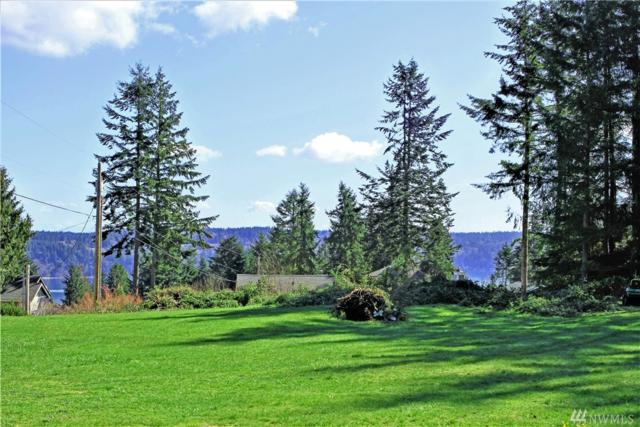 0 143rd St NW, Gig Harbor, WA 98332 (#1094812) :: Homes on the Sound