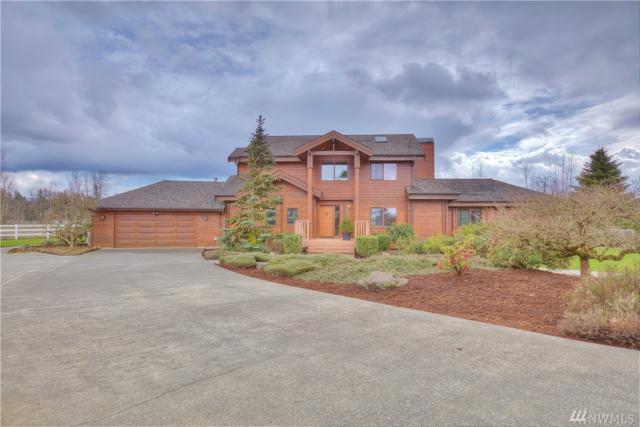 22919 SE 438th St, Enumclaw, WA 98022 (#1095142) :: Ben Kinney Real Estate Team