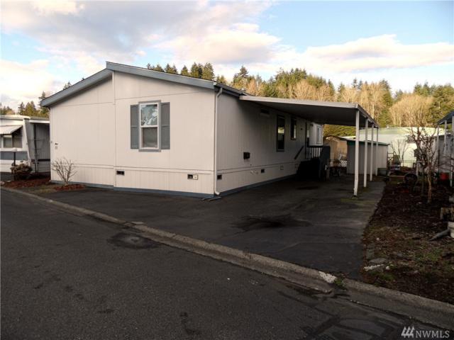2302 R St SE #85, Auburn, WA 98002 (#1095585) :: Ben Kinney Real Estate Team