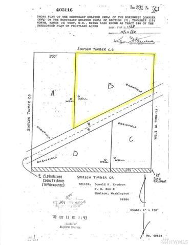 8790 Cloquallum Rd, Shelton, WA 98584 (#1096015) :: Ben Kinney Real Estate Team