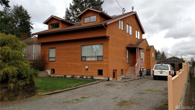 1411 Kossuth, Everett, WA 98203 (#1096273) :: Ben Kinney Real Estate Team