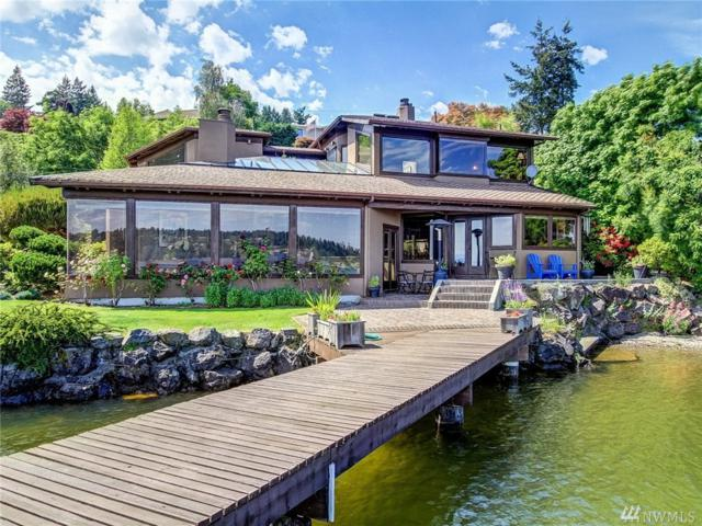 15724 Beach Dr NE, Lake Forest Park, WA 98155 (#1096558) :: Ben Kinney Real Estate Team