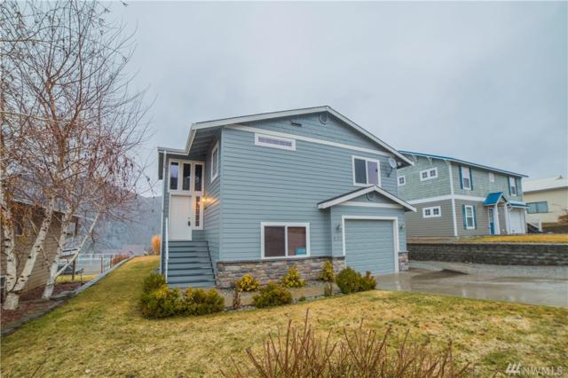 245 W Entiat Dr, Orondo, WA 98843 (#1097220) :: Ben Kinney Real Estate Team