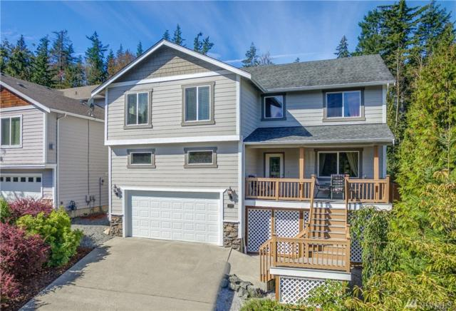 1377 N Parkstone Ct, Bellingham, WA 98229 (#1097447) :: Ben Kinney Real Estate Team