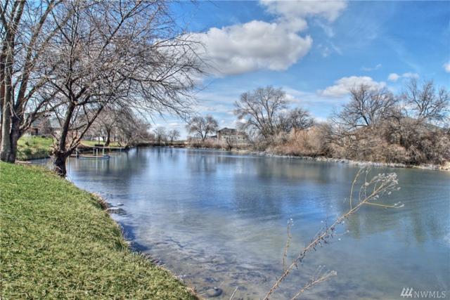 610 S Lupine Dr, Moses Lake, WA 98837 (#1097463) :: Ben Kinney Real Estate Team