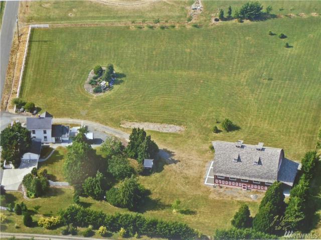 712 Clark Rd, Sequim, WA 98382 (#1097761) :: Ben Kinney Real Estate Team