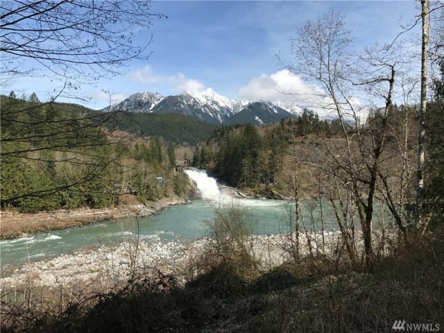 0 Mt Index River Rd, Index, WA 98251 (#1097898) :: Ben Kinney Real Estate Team