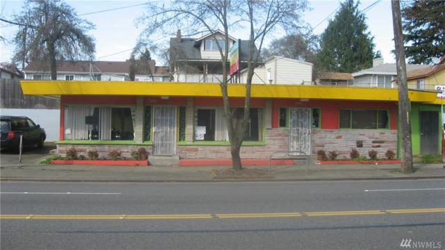 8115 S Rainier Ave, Seattle, WA 98118 (#1098043) :: Ben Kinney Real Estate Team