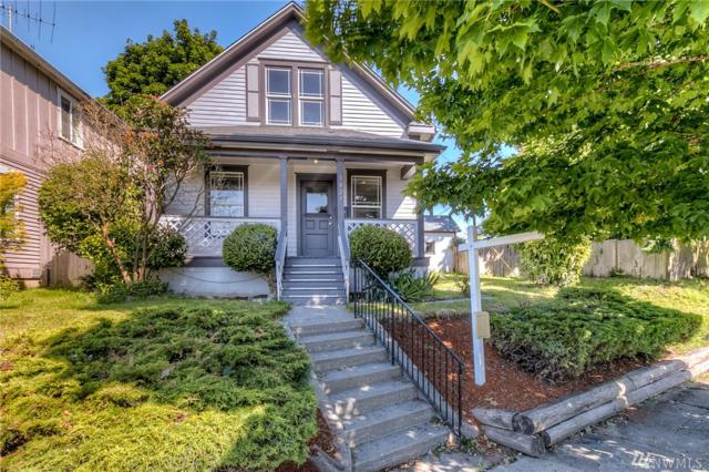 1027 N Steele St, Tacoma, WA 98406 (#1098066) :: Ben Kinney Real Estate Team