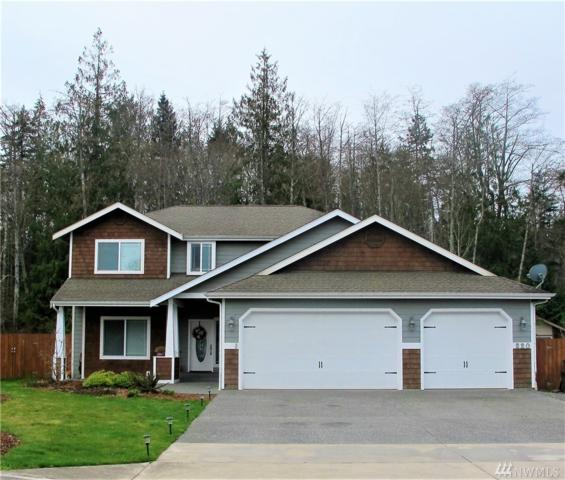 220 Juniper Lane, Port Angeles, WA 98362 (#1098308) :: Ben Kinney Real Estate Team