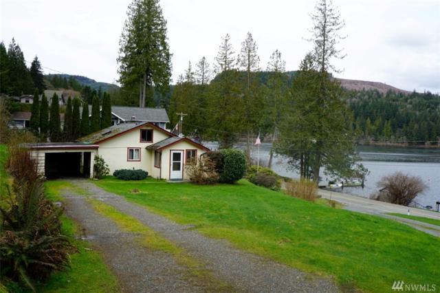 791 W Lake Samish Dr, Bellingham, WA 98229 (#1098591) :: Ben Kinney Real Estate Team