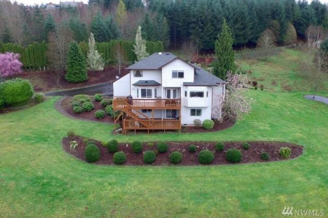 21901 NE 124th Cir, Brush Prairie, WA 98606 (#1098871) :: Ben Kinney Real Estate Team