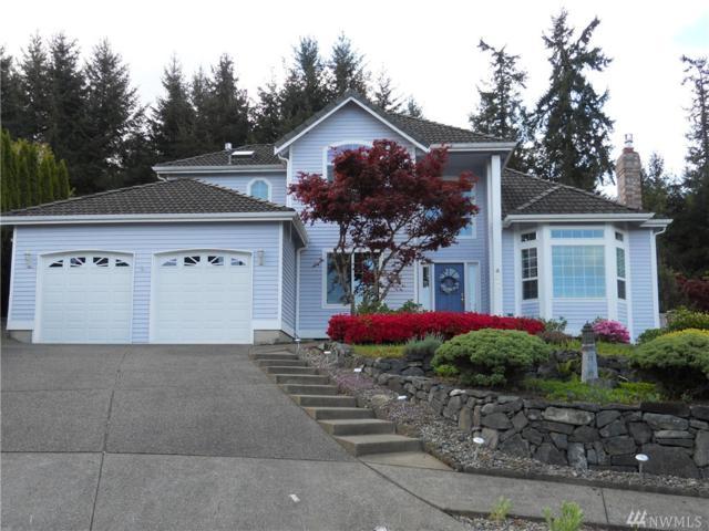 518 Runquist Ct, Steilacoom, WA 98388 (#1099007) :: Ben Kinney Real Estate Team