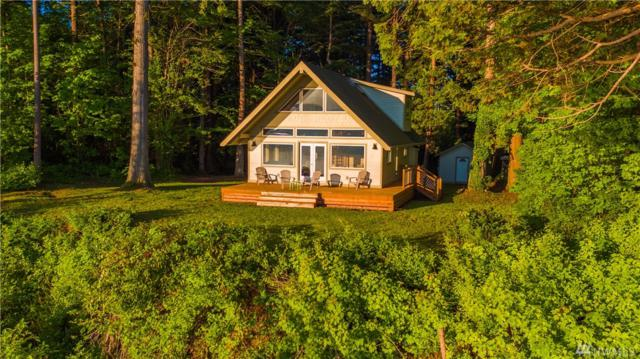 0 Lot 65 Eliza Island, Bellingham, WA 98225 (#1099389) :: Ben Kinney Real Estate Team