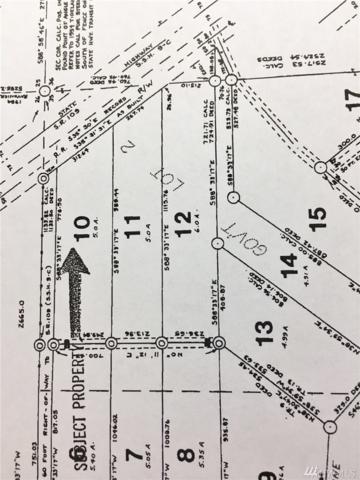0 Kessler Lane, Hoquiam, WA 98550 (#1099654) :: Ben Kinney Real Estate Team