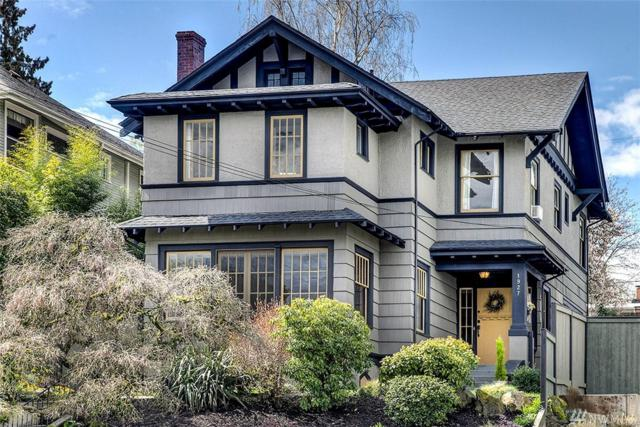 1927 15th Ave E, Seattle, WA 98112 (#1099667) :: Ben Kinney Real Estate Team