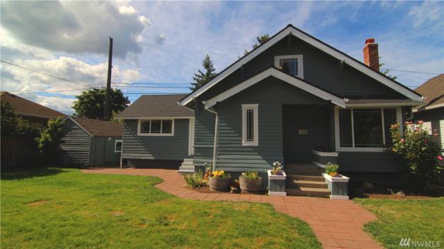 515 S Division Lane, Tacoma, WA 98418 (#1099718) :: Ben Kinney Real Estate Team