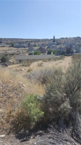 260 Lakeview Place, Orondo, WA 98843 (#1099748) :: Ben Kinney Real Estate Team