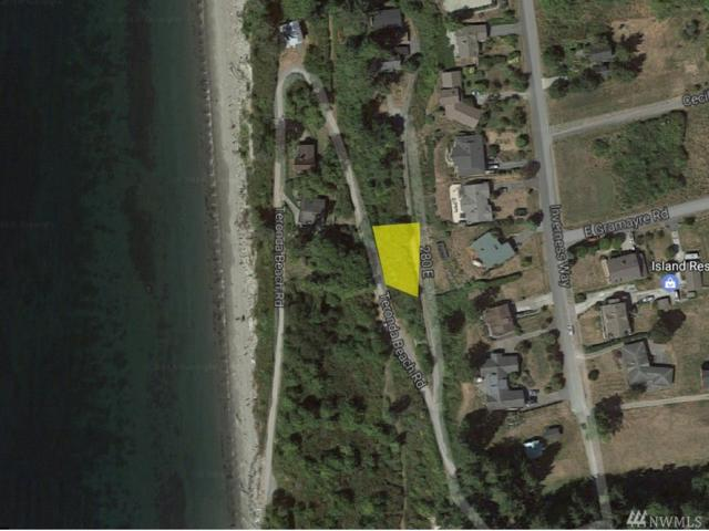 22-XX Teronda Beach Rd, Coupeville, WA 98239 (#1099816) :: Ben Kinney Real Estate Team