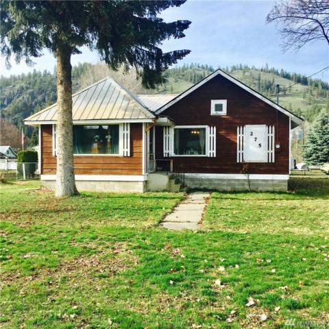 275 E 6th Ave, Kettle Falls, WA 99141 (#1100030) :: Ben Kinney Real Estate Team