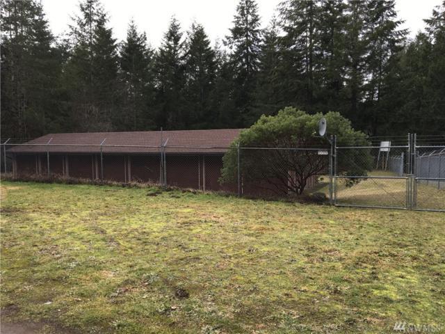 30 E Halrad Rd, Shelton, WA 98584 (#1100210) :: Ben Kinney Real Estate Team